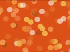 Orange balls 1.0 Screenshot
