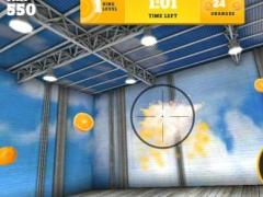 Orange Out! By COBRA GOLF 1.0.4 Screenshot