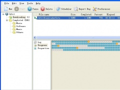 Orbit Downloader 4.1.1.0 Screenshot