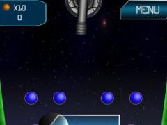 Orbix - Free Bubble Pop Game 2.0 Screenshot