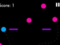 Orbs - Control the Dots Flight Home 1.0 Screenshot