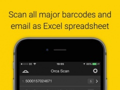 Orca Scan - Bulk Barcode Scanner to Free Download