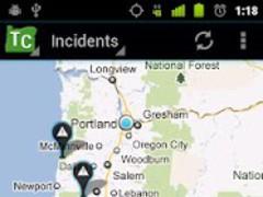 Oregon Trip Checker Free 2.0.7 Screenshot