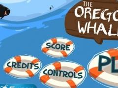 Oregon Whale 1.1.3 Screenshot