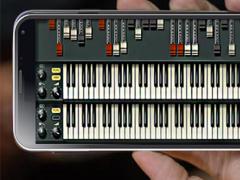 ORG Instrument 1.0 Screenshot