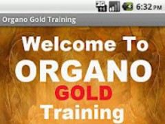 Organo Gold Business 1.1 Screenshot