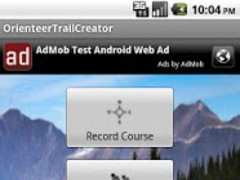 OrienteerTrailCreator 1.0 Screenshot