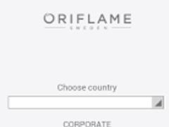 Oriflame Mobile Launcher 1.0 Screenshot