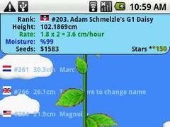 Origami Sunflower 3.23 Screenshot