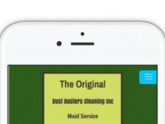 Original Dust Buster Cleaning 7.1.2 Screenshot