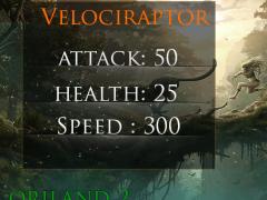 Oriland 2 Adventure 1.32 Screenshot