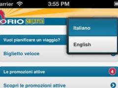 Orio Shuttle Mobile 1.1.0 Screenshot
