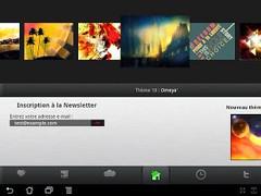 OrkCreationPad 1.0.1 Screenshot