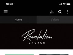 Orlando Family Church 2015.04.13 Screenshot