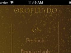 Orofluido 1.2 Screenshot