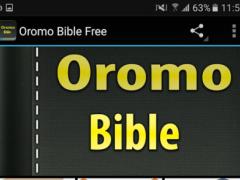 Oromo Bible Free 1 0 Free Download
