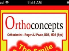 Orthoconcepts 1.1 Screenshot
