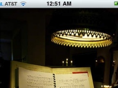 Orthodox Byzantine Music 2.1 Screenshot