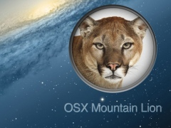 OS X Mountain Lion Update 10.8.31 Screenshot
