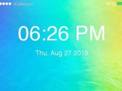OS9 Passcode Photo Lock 1.0 Screenshot