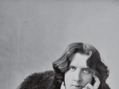 Oscar Wilde Exhibition App 1.0 Screenshot