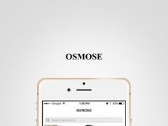 OSMOSE STORES 1.0.7 Screenshot