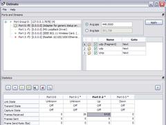 Ostinato 0.7.1 Screenshot