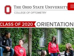 OSU Optometry Orientation 1.0.0 Screenshot