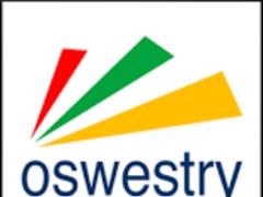 Oswestry App 1.0 Screenshot