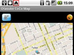 Otasuke CoCoMap ver1.8.2 1.8.2 Screenshot