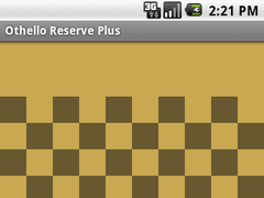 Othello Reserve Plus 1.1 Screenshot