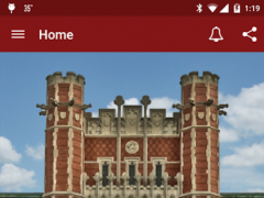 OU Alumni Association 2.0.30 Screenshot