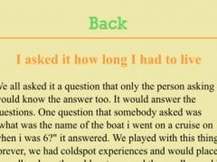 Ouija Board Horror Stories 2.0.0 Screenshot