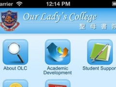 Our Lady's College 1.0 Screenshot