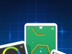 Out-Brain 10! : Switch & flip challenge 1.0 Screenshot