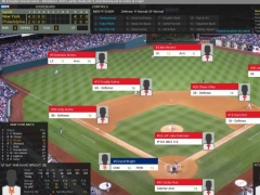 Out of the Park Baseball [PC] 16.9.39 Screenshot