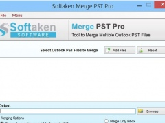 outlook pst vierge