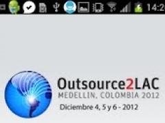 Outsource2LAC 2012 1.0 Screenshot