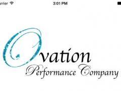 Ovation Performance Company 1.0 Screenshot