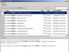 ove2xml 0.6 Screenshot