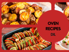 Oven Recipes 2.21 Screenshot