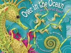 Over in the Ocean: In a Coral Reef 2.0 Screenshot