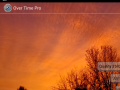 Over Time Pro 1.0.4 Screenshot