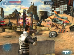 Review Screenshot - Multiplayer FPS – Enjoy Shooting Down Enemies with Your Friends