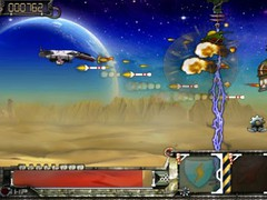 Overkill: Space Shooter 1.0.6 Screenshot