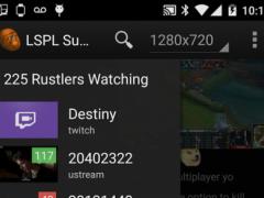 stream viewer