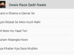 Owais Raza Qadri Naat Free 1.2 Screenshot