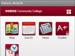 Owens Mobile 1.0 Screenshot