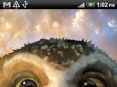 Owl Guardians Live Wallpaper 1.00 Screenshot