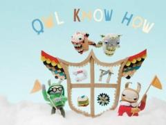Owl Know How 1.0 Screenshot